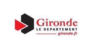 Logo Conseil Départemental de la Gironde