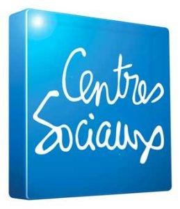 Logo des Centres Sociaux de la Gironde