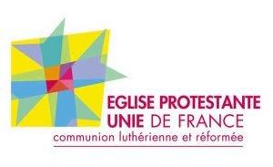 Logo Eglise Protestante Unie de France