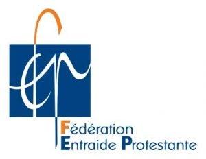 Logo Fédération Entraide Protestante