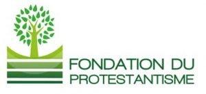 Logo Fondation du Protestantisme